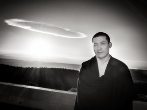 17-й Karmapa Trinley Thaye Dorje