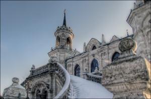 церковь владимирской божье матери