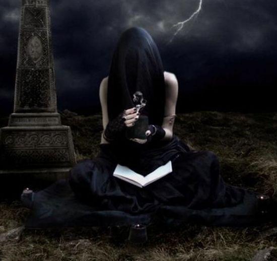 Темная Магия, что нужно знать!